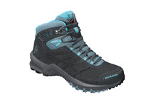 Mammut Nova GTX Women graphite-carribean